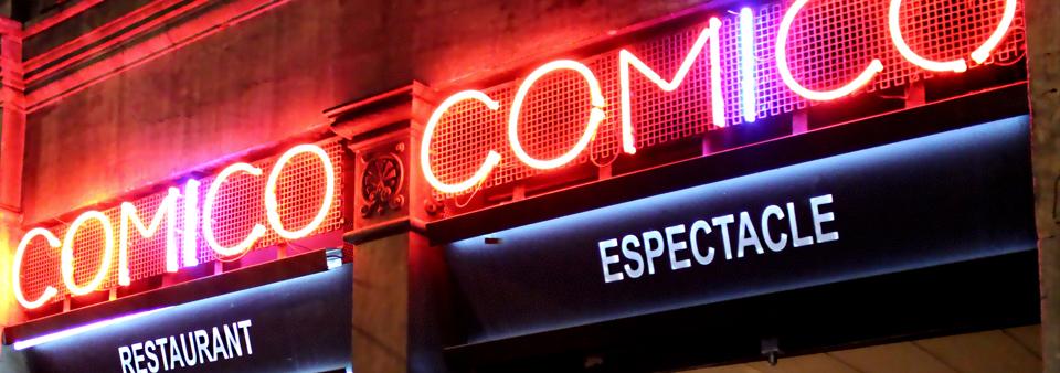 Comico-Comico